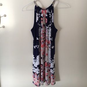 Alfani Floral Shift Dress